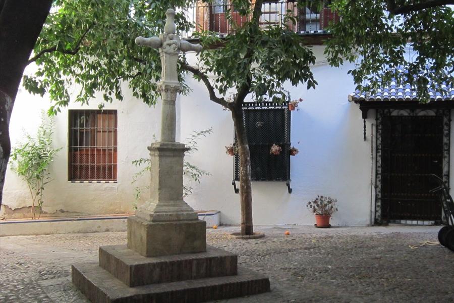 La Cultura está en la Calle: Plaza de Santa Marta
