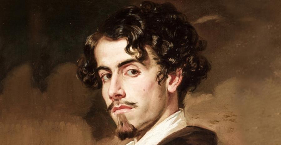 Mercantil: Homenaje a Bécquer por el 150 aniversario de su fundación
